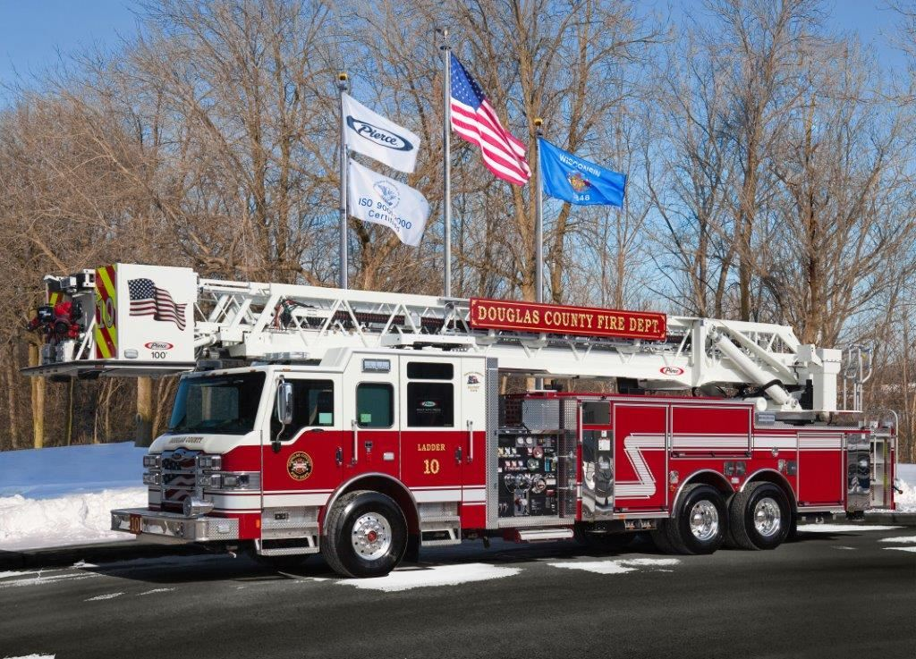 Fire / Emergency Medical Services   Douglas County, GA